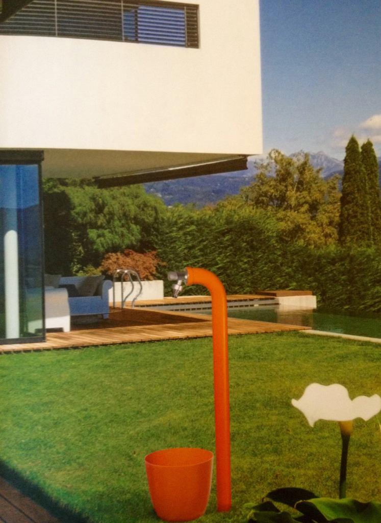 Favoloso vendita fontane da giardino - edilizia Edilverde Preganziol di Treviso IZ55